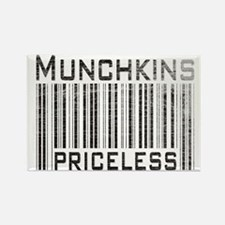 Munchkins Priceless Rectangle Magnet