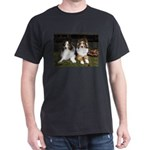 Friends Dark T-Shirt