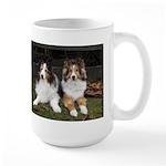 Friends Large Mug