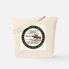 Army Sniper Custom Logo Tote Bag