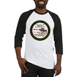 Army Sniper Custom Logo Baseball Jersey