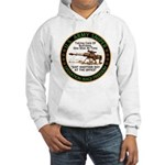 Army Sniper Custom Logo Hooded Sweatshirt
