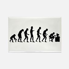 Evolution Rectangle Magnet