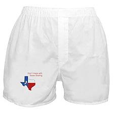 Texas Skate Boxer Shorts