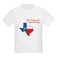 Texas Skate Kids T-Shirt