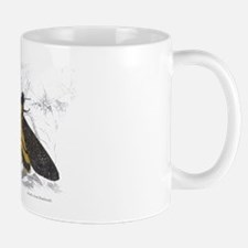 Deaths-head Hawkmoth Moth Mug