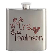 Mrs. Louis Tomlinson Flask