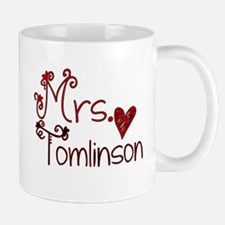 Mrs. Louis Tomlinson Mug