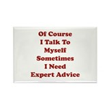 Of course i talk to myself sometimes i need expert 10 Pack