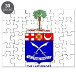 SCSG CoA Puzzle