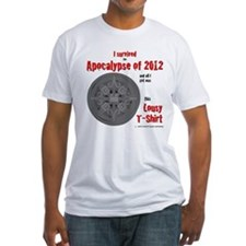 Apocalypse Survivors Shirt Shirt