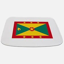 Grenada - National Flag - Current Bathmat