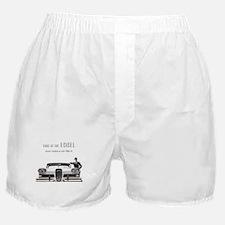 1958 Edsel Boxer Shorts