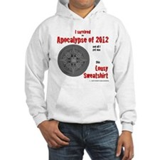 Apocalypse Survivors Sweatshirt Hoodie