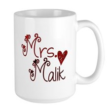 Mrs. Zayn Malik Mug