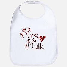 Mrs. Zayn Malik Bib