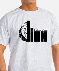Brothers of the Lion T-Shirt