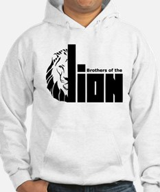 Brothers of the Lion Hoodie