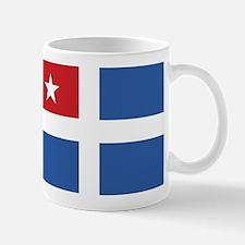 Flag of Crete Mug