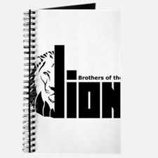 Brothers of the Lion Journal