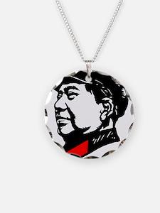 Mao Zedong Necklace