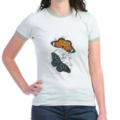 Butterfly Insects (Front) T