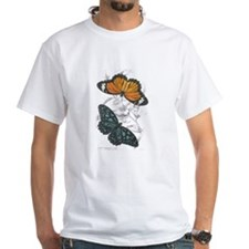 Butterfly Insects Shirt