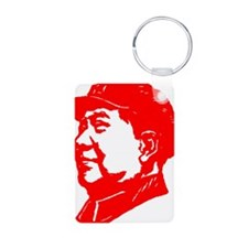 Mao Zedong red Keychains