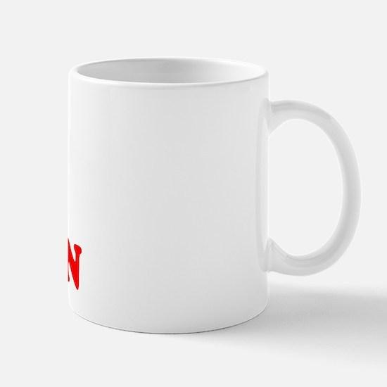 Vote For Truman Mug