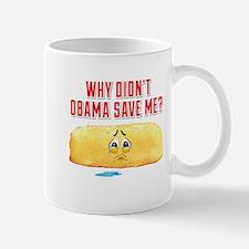 Obama Hates Twinkies Mug