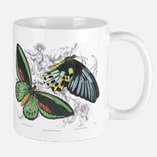 Butterfly Insects Mug