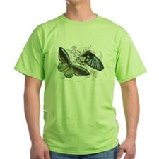 Butterfly Insects T-Shirt