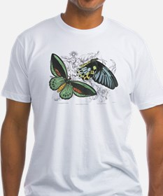 Butterfly Insects (Front) Shirt