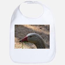 American Buff goose Bib