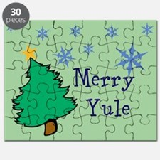merry yule Puzzle