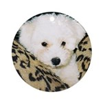 SWEET SOPHIE (ORNAMENT-ROUND)