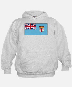 Fiji - National Flag - Current Hoodie