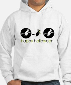 Happy Halloween (Witches) Hoodie