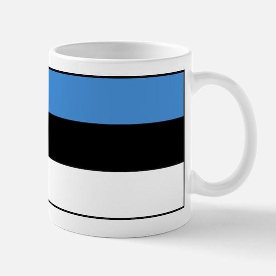 Estonia - National Flag - Current Mug
