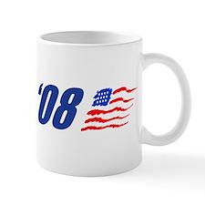 Bauer '08 Mug