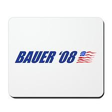 Bauer '08 Mousepad