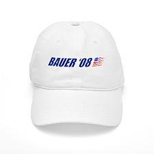 Bauer '08 Baseball Cap