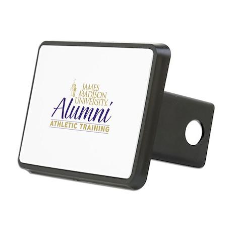 JMU Athletic Training Alumni (Purple/Gold) Rectang