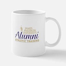 JMU Athletic Training Alumni (Purple/Gold) Mug