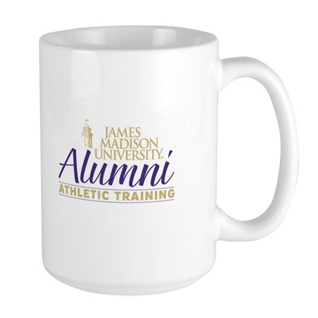 JMU Athletic Training Alumni (Purple/Gold) Large M