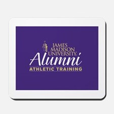 JMU Athletic Training Alumni (Purple background) M