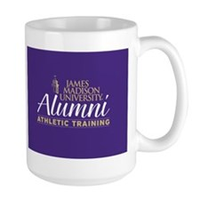 JMU Athletic Training Alumni (Purple background) L