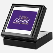JMU Athletic Training Alumni (Purple background) K