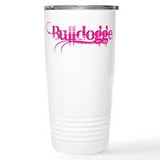 Bulldogge Travel Mug