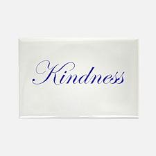 Kindness Rectangle Magnet